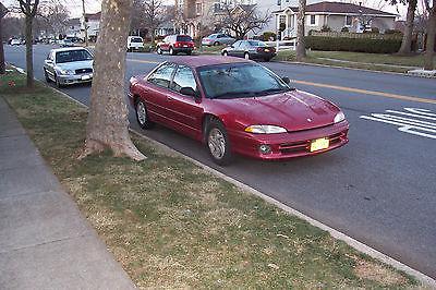 Dodge : Intrepid ES 1996 dodge intrepid es sedan 4 door 3.5 l