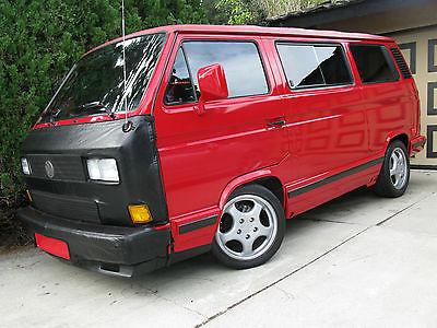 1990 volkswagen vanagon cars for sale. Black Bedroom Furniture Sets. Home Design Ideas