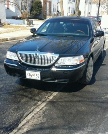 Lincoln Town Car Signature Limited Cars For Sale In Maryland