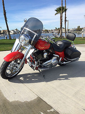 Florida Tag Transfer Fee >> Harley Cvo Road King Flhrse Motorcycles for sale