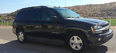Chevrolet : Trailblazer EXT Sport Utility 4-Door 2003 chevrolet trailblazer