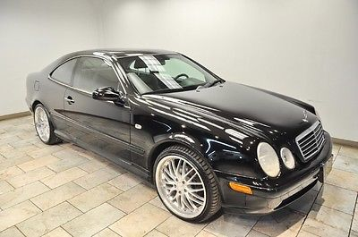 1999 mercedes clk 430 cars for sale for 1999 mercedes benz clk 430