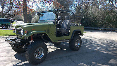 1974 toyota fj40 cars for sale for Toyota 4 7 v8 crate motor
