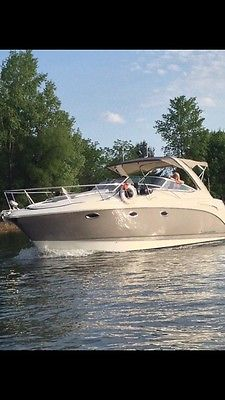 Chaparral 330 signature 2008