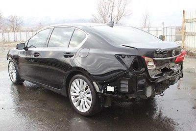Acura : Other AWD Teck Pkg  2014 acura rlx awd teck pkg rebuilder project salvage wrecked damaged fixable