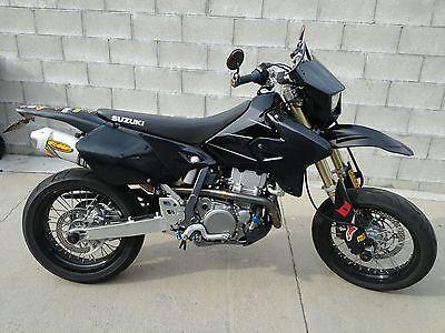 SUZUKI DRZ 400 2008 400 CC PAIR MIRRORS