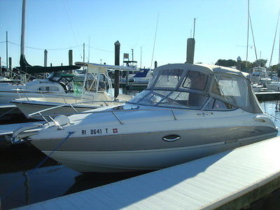 2005 STINGRAY 250CR ANNIVERSARY EDITION - EXCELLENT CONDITION - ONE OWNER!