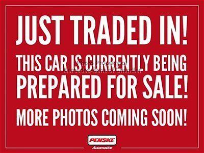Nissan : Sentra 4dr Sedan I4 CVT SR 4 dr sedan i 4 cvt sr low miles cvt gasoline 1.8 l 4 cyl dohc 16 v metallic blue