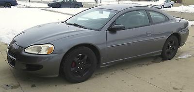 Dodge : Stratus SE Coupe 2-Door 2002 dodge stratus se coupe 2 door 3.0 l