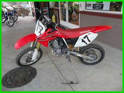 Honda : CRF 2012 12 honda crf 150 r used crf 150 crf 150 r crf 150 dirt bike