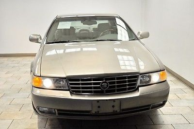 Cadillac : Seville Touring STS 2000 cadillac seville sts 1 owner warranty