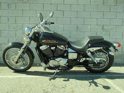Honda : Shadow 2002 honda vt 750 shadow spirit um 20676 c s