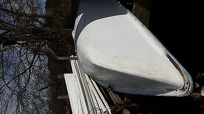 Force 5 F5 Racing Dighny Sailboat Complete