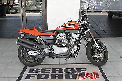 Harley Davidson Xr1200 Sportster Xr1200 Exhaust Motorcycles