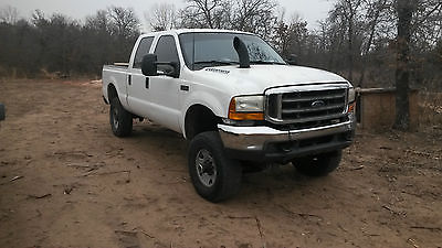 Ford : F-250 1999 ford f 250 super duty lariat cummins turbo diesel conversion