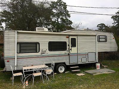 Skyline Skyline Nomad 28 RVs for sale