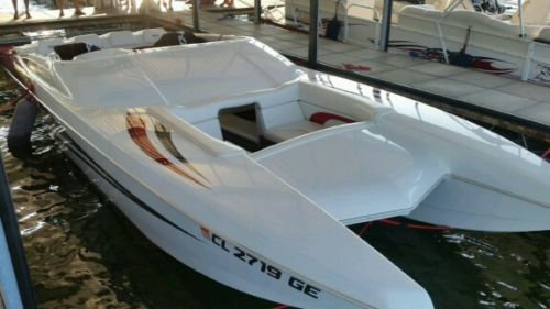 Magic 28 Scepter Boats For Sale