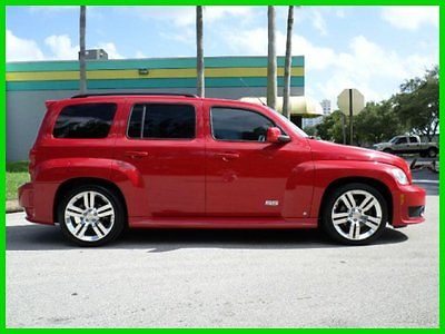 Chevrolet Hhr Ss Cars For Sale In Florida