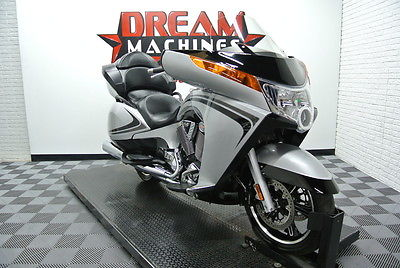 Victory : Touring Vision Tour 2011 victory vision tour abs financing available dream machines