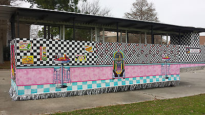 Mardi Gras Truck Float For Sale