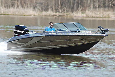 TRITON 190 ESCAPE FISH+SKI 150HP *HD PICS* ONLY 4 HOURS
