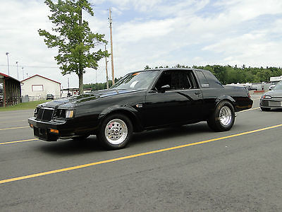 Buick Grand National Cars for sale