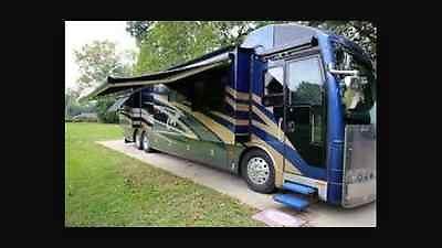 2004 American Coach American Eagle 42R