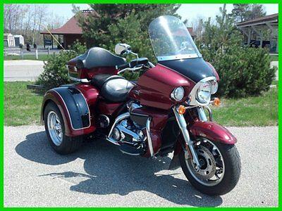 Motor Trike Independent Suspension Kit Motorcycles for sale