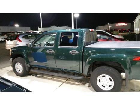 Chevrolet : Colorado Crew Cab 126 2005 chevrolet colorado crew cab 4 dr z 71 pickup truck all offers considered