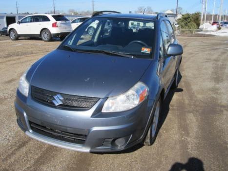 Suzuki : SX4 5dr HB Auto SUZUKI SX4 4X4~ GOOD CONDITION~REASONABLE OFFERS ACCEPTED