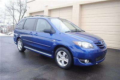 Mazda : MPV 2004 mazda mpv es loaded affordable wow llok warranty