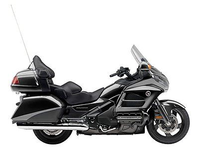 Honda : Gold Wing 2014 honda gold wing navi xm gl 18 hpnm gl 1800 goldwing