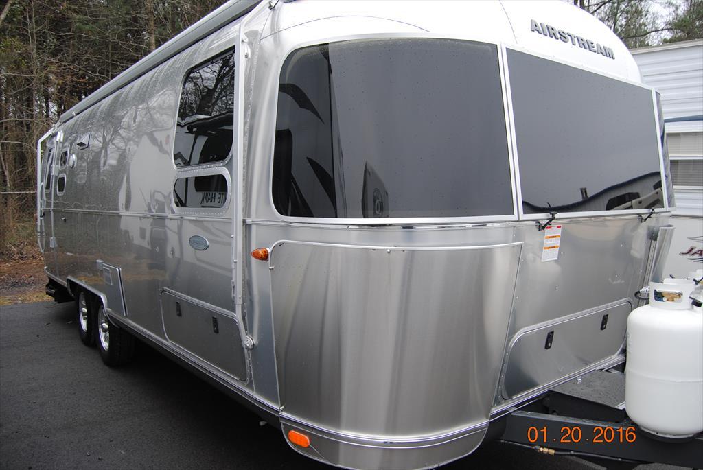 2005 Airstream Safari LS 25SS