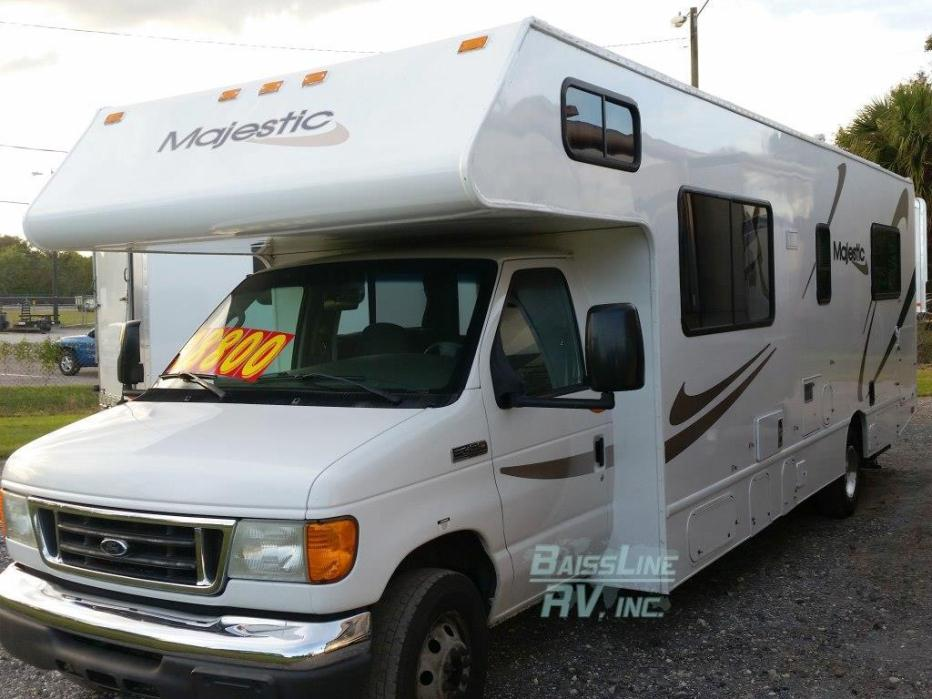 Four Winds Majestic 28 A Rvs For Sale