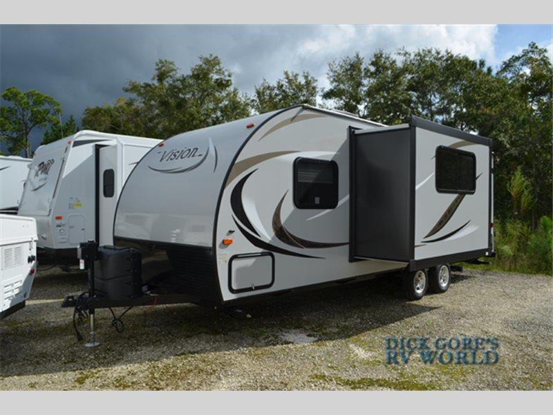 2011 Kz Rv SPORTSMEN 16RBP