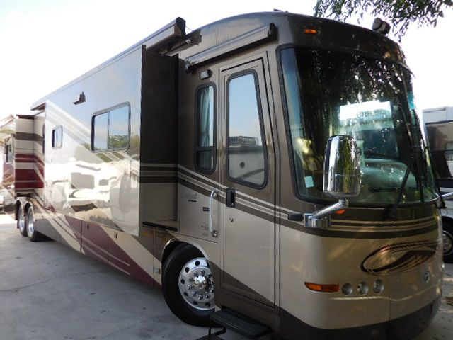 2006 Travel Supreme Select 45DS14