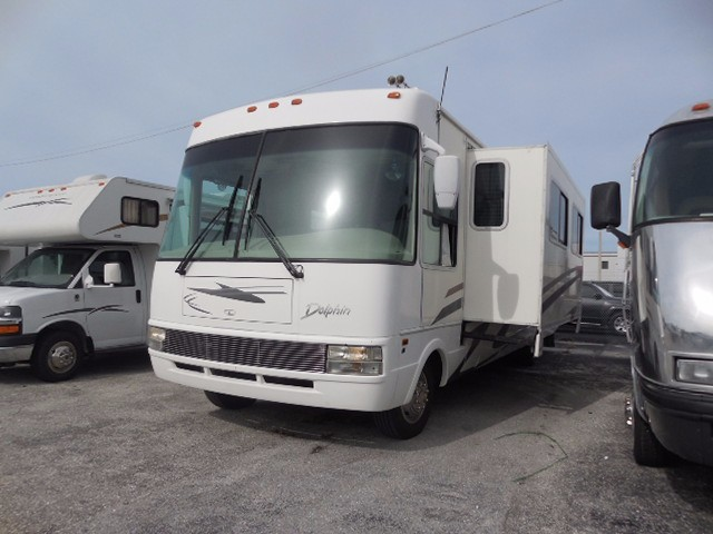 2006 National Rv Dolphin 6355LX