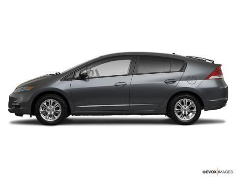 2010 Honda Insight 4 Door Hatchback