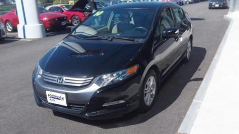 2010 Honda Insight 4 Door Hatchback
