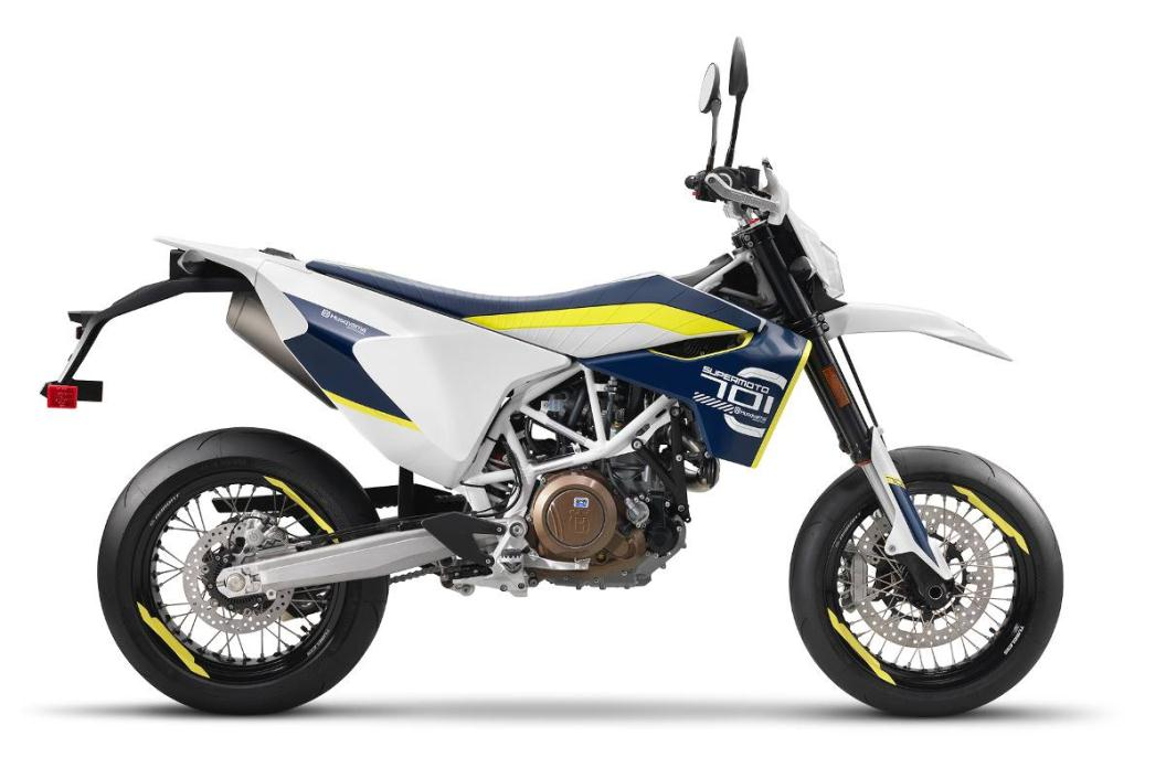 Husqvarna 500 Motorcycles for sale