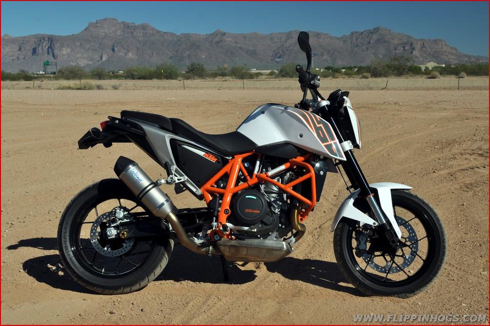 ktm duke 690 motorcycles for sale in arizona. Black Bedroom Furniture Sets. Home Design Ideas