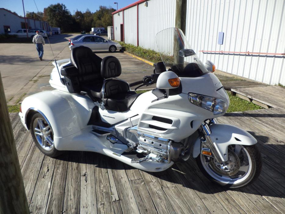 Honda Csc Trike Gl1800 Goldwing motorcycles for sale