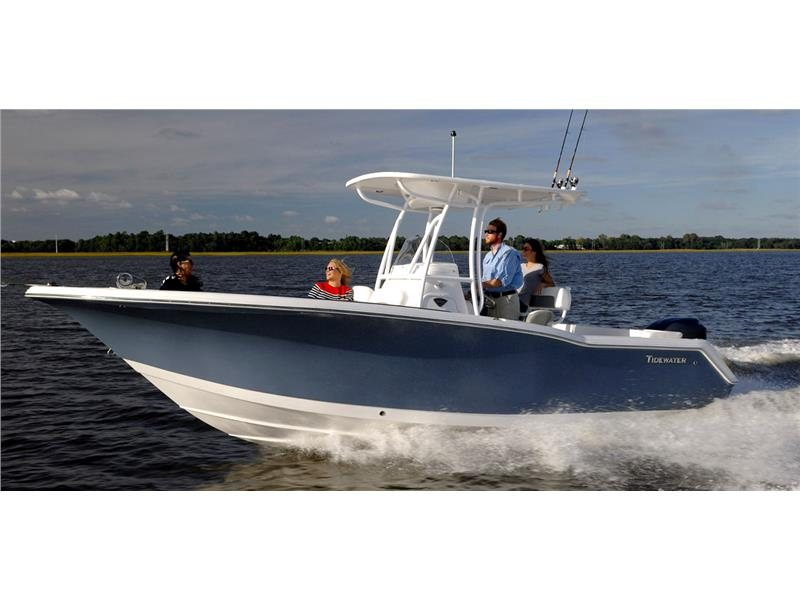 Tidewater boats lxf boats for sale in ohio for Tidewater 230 for sale