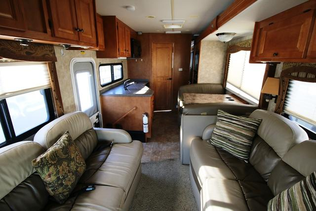 2008 Gulf Stream Kingsport 236RB