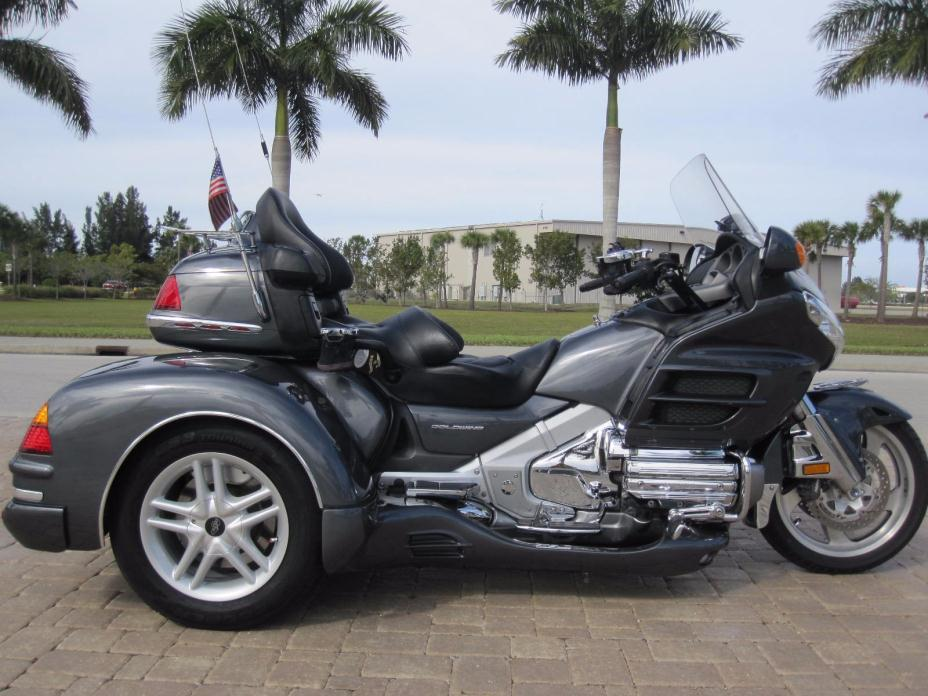 Honda Of Fort Myers >> Honda Goldwing Sidecar Motorcycles for sale
