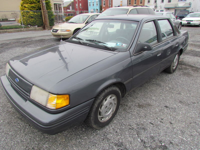 1994 Ford Tempo GL Stock#4231A