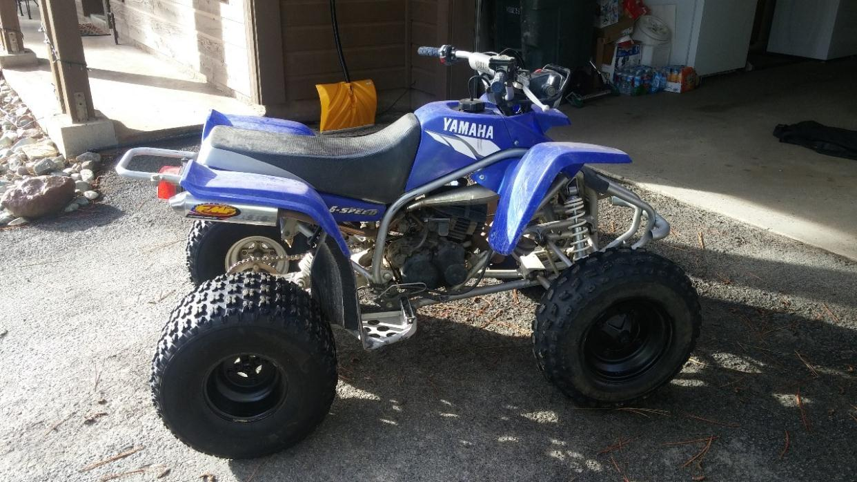 2002 yamaha grizzly 400 for sale autos post for Yamaha grizzly 350 for sale craigslist
