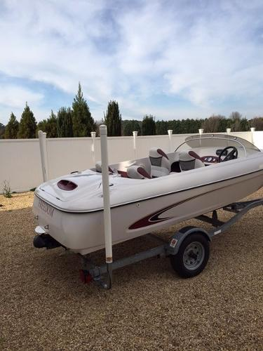 Craigslist Fort Smith >> Bayliner Jazz boats for sale