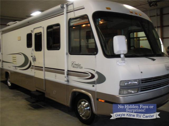 1999 Georgie Boy Cruise Master 3515