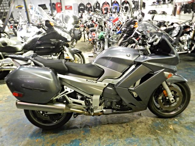 2007 Yamaha VIRAGO 250